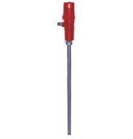 Varil Tipi Sıvı Transfer Pompası (1100) resmi