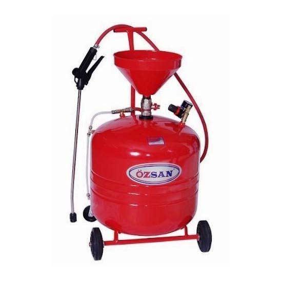 Sıvı ve Köpük Püskürtme Pompası resmi