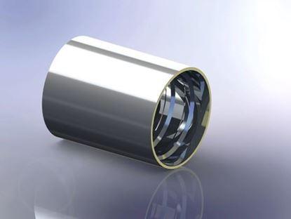 Thermo Plastik R7-R8 Hortum Soketi resmi