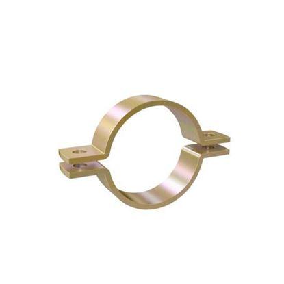 Metal Kelepçe DIN 3567 - A Tip resmi
