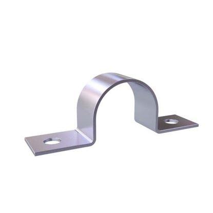 Metal Kelepçe DIN 1597 resmi