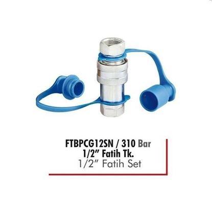 """FTBPCG12SN / 310 Bar 1/2"""" Fatih Set resmi"""