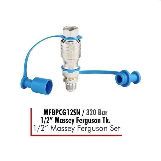 """MFBPCG12SN / 320 Bar 1/2"""" Massey Ferguson Takım resmi"""