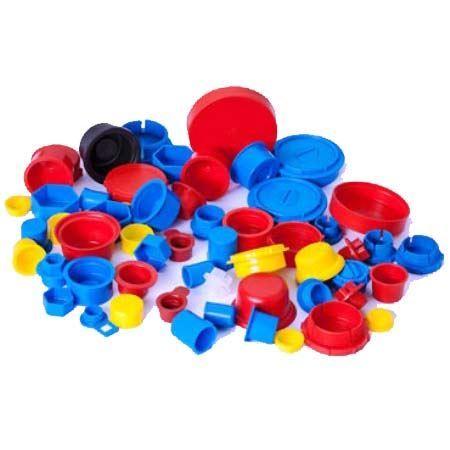 Plastik Tapa ve Kapaklar kategorisi için resim