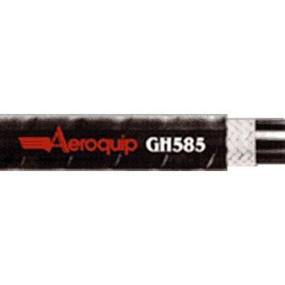 Aeroquip Tekstil Örgülü Hidrolik Hortum (GH585 DIN 20021 SAE 100R6) resmi