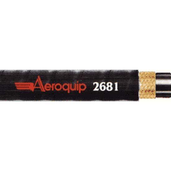 Aeroquip Orta Basınç Hidrolik Hortum ( 2681 DIN 20 022 Type 1ST  SAE 100R1A) resmi