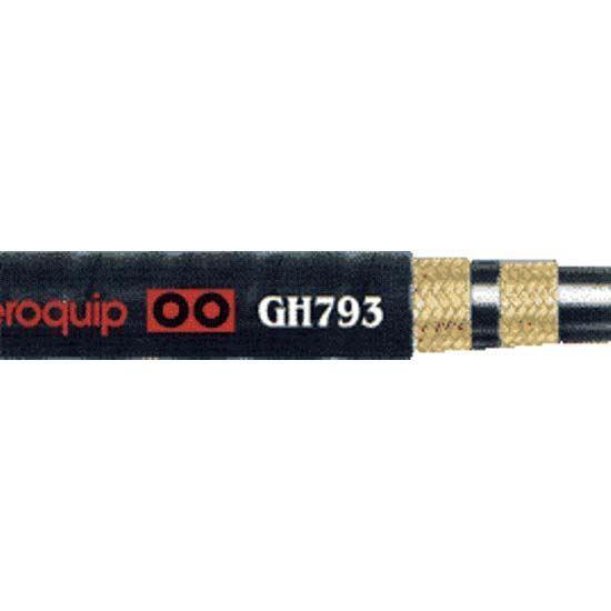 Aeroquip Orta Basınç Hidrolik Hortum (GH793 DIN 20 022 Type 2SN SAE 100R2AT) resmi