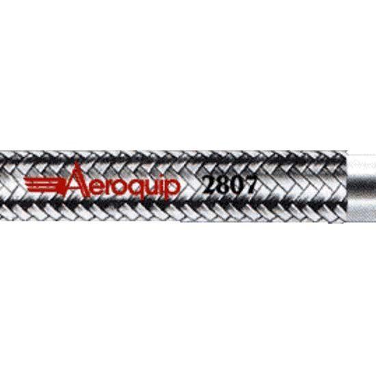 Aeroquip Teflon Hortum (2807 SAE 100R14A) resmi