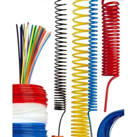Damper & Spiral ve Kabin Temizleme Hortumları kategorisi için resim