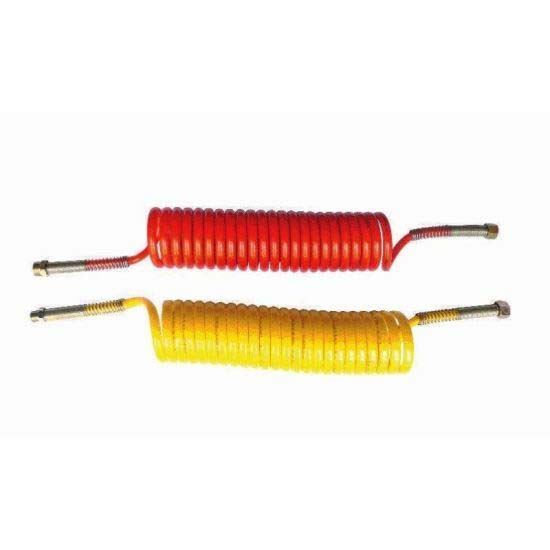 Ecoflex - Polietilen Spiral Dorse Hava Hortumu resmi