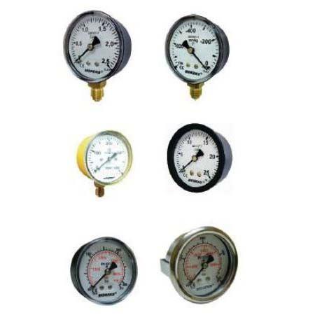 Moneks Manometre - Termometre - Termomanometre kategorisi için resim